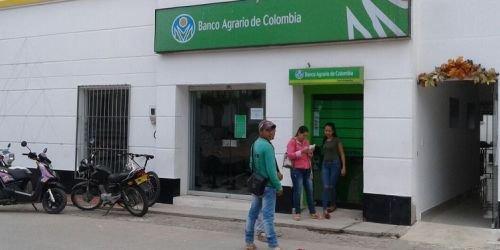 Banco Agrario Tolima