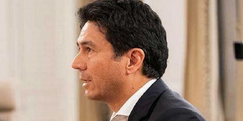 Javier Diaz Bancoldex