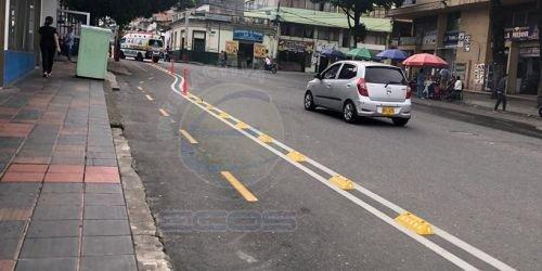 Bicicarril Carrera Primera