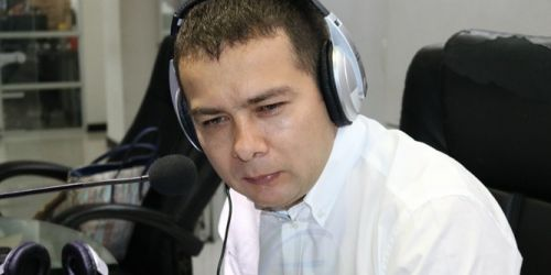 Miguel Ángel Barreto