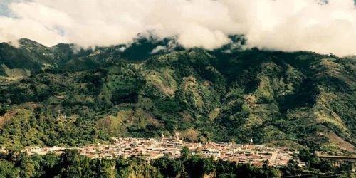 Imagen de referencia Cajamarca