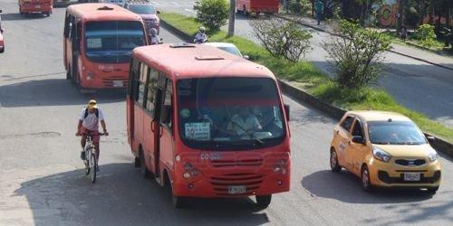 Calle 60 Movilidad