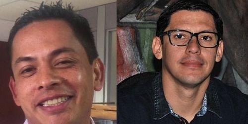 Camilo y Ernesto Abogado