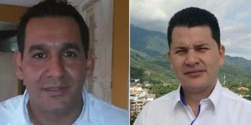 Carlos Portela, Carlos Castro