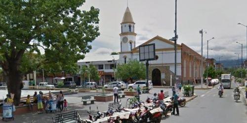 Municipio de Melgar HD