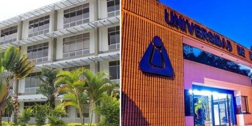 Universidad del Tolima y Unibagué