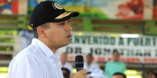 HD-ministro de Vivienda, Ciudad y Territorio,Jonathan Malagón- 24 DE SEPTIEMBRE