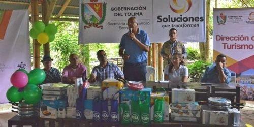 HD- Óscar Barreto en el Cañón del Combeima -13 de diciembre
