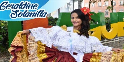 Geraldine Solanilla