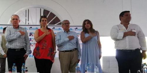 Uribe en Ibagué