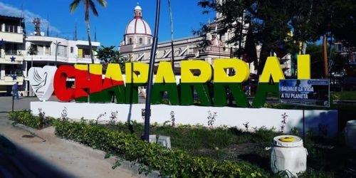 HD- Chaparral-Tolima 2 de agosto