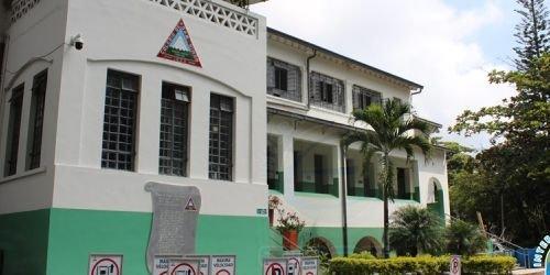 Colegio San Simón