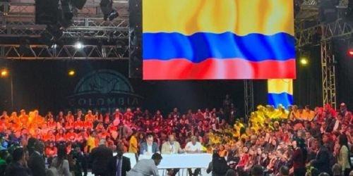 Colombia Renaciente Tolima