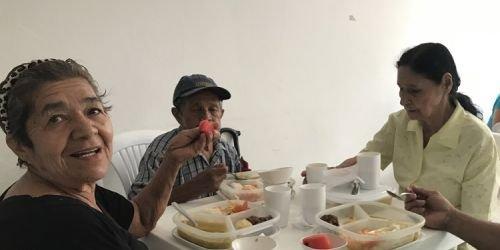 Comedores comunitarios Ibagué