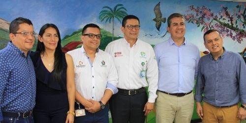 Junta Directiva Cortolima 2019