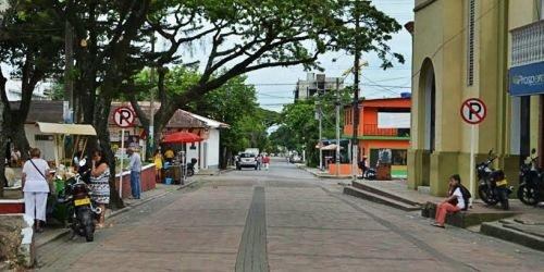 HD- Barrio Especial El Salado - 10 de enero