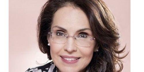 Viviane Morales, ex candidata presidencial