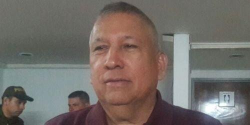 diputado Luis Fernando Lombo