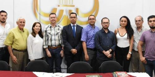 Elección rector Conservatorio del Tolima 15 de junio