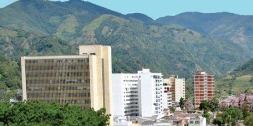Municipio de Ibagué 1