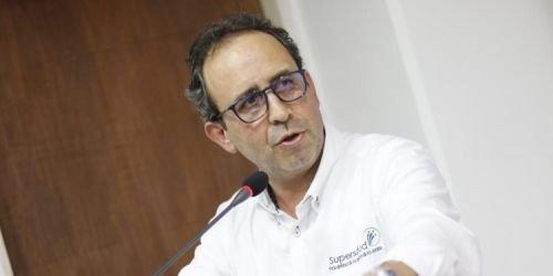 Fabio Aristizabal - supersalud