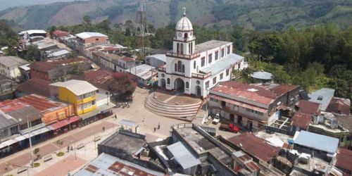 Municipio de Falan HD