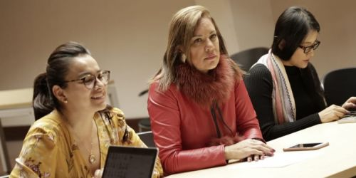 Olga Lucía Alfonso Lanini