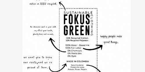Fokus Green