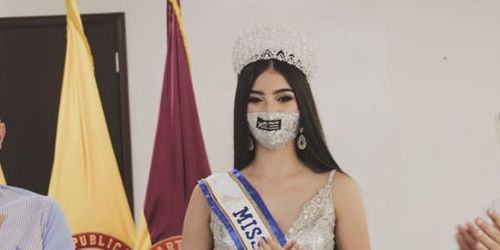 Miss Teen Colombia 2020