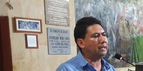 Gelver Dimas Gomez, secretaría de Salud de Ibagué, EPS Tolima