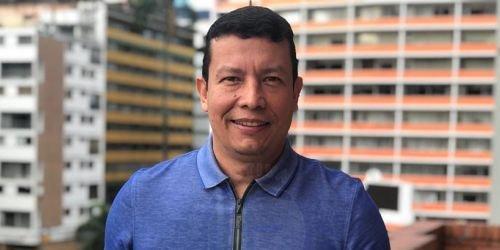 Giovanny Molina