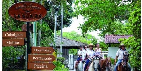 Parque Nacional del Arroz Hacienda La Guaira