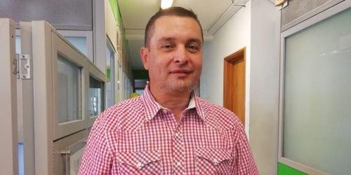 Gustavo Murillo, secretario del Interior-HD-