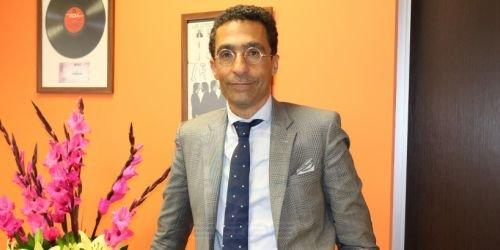 Ignacio Gaitán, gerente de iNNpulsa Colombia