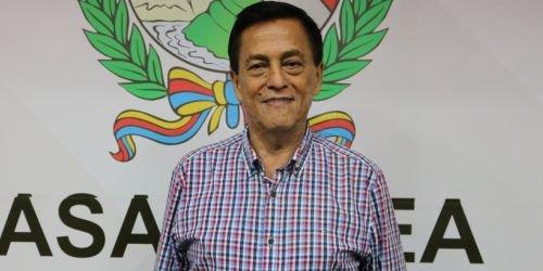 Diputado Álvaro Ramírez HD 6 de julio