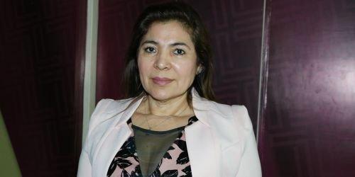 Diputada Graciela Vergara