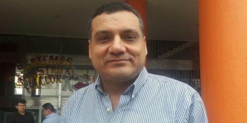 Jader Ochoa, alcalde de Ataco