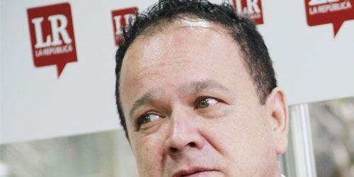Jader Zuleta, gerente-propietario de C.P. Company