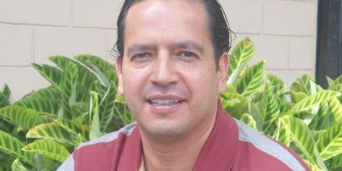 Jaime Eduardo Reyes