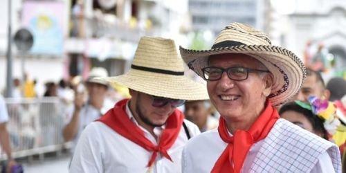 Guillermo Alfonso Jaramillo San Juan