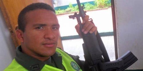 Jorge LeonardoFlorián García
