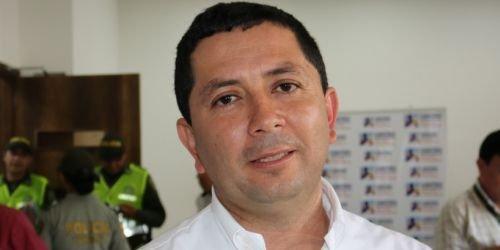 José Barreto precandidato Alcaldía