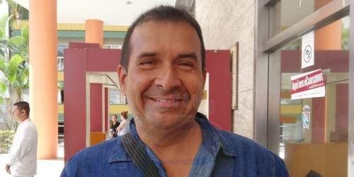 José Crispín Guerra, alcalde de Purificación HD