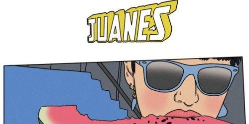 Juanes Pa Dentro