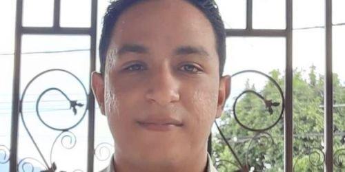 Kevin Alexander Oviedo Mosquera