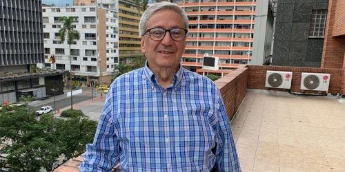 Leonidas López Herrán, pre candidato a la Alcaldía