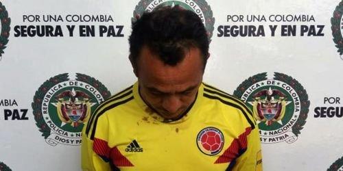 Luis Alexánder Flórez González