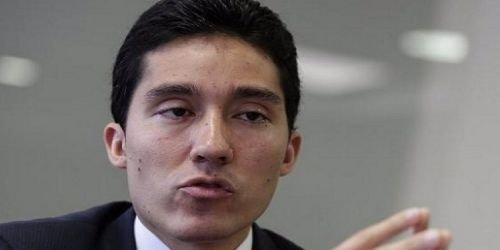 Luis Fernando Mejía, Fedesarrollo