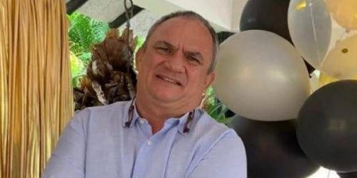 Luis Fernando Méndez