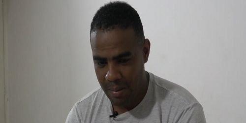 Marvin Lisalda